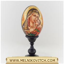 Iconographic eggs